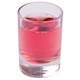 Вода розовая
